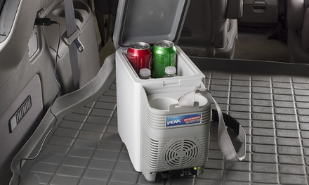 Peak 12V Food and Beverage Cooler/Warmer
