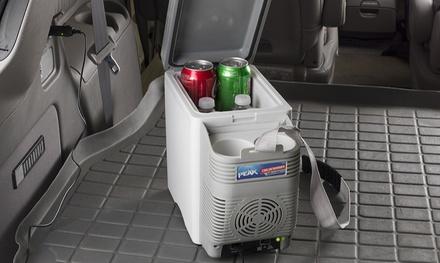 Peak 12V Food and Beverage Cooler/Warmer
