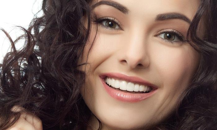 De La Cruz Dental - Downey: Dental Exam and X-rays with Polishing, Cleaning, or Zoom Whitening at De La Cruz Dental (Up to 90% Off)