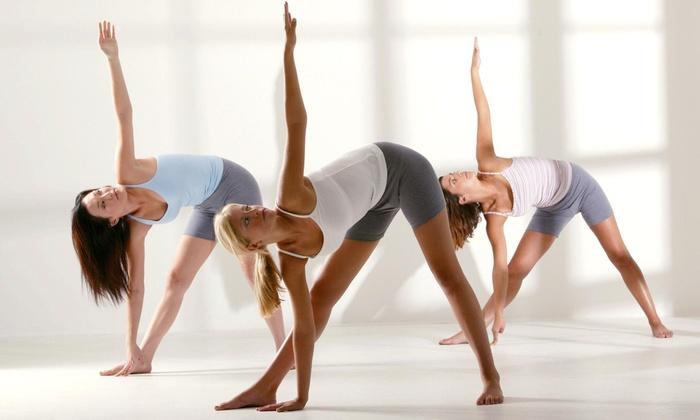 Joyful Spirit Yoga Instruction - West Bluff: $40 for $100 Worth of Services — Joyful Spirit Yoga Instruction