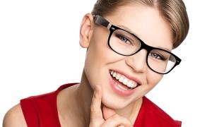 Vista Più: Occhiali da vista completi con lenti monofocali o progressive Transitions (sconto fino a 80%). Valido in 3 sedi