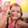"""Up to 51% Off """"Frozen""""-Themed Party"""