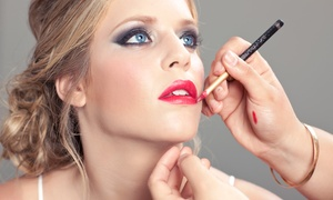 Forest Nail and Beauty Centre Ltd: Three-Hour MAC Make-Up Masterclass at Forest Nail and Beauty Centre (81% Off)