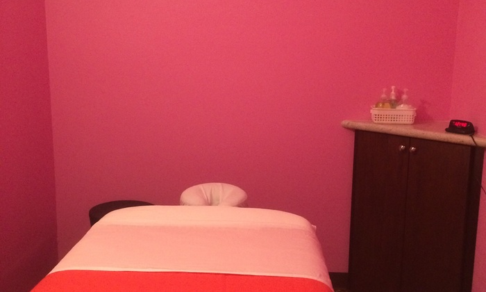 Carlsbad Best Massage - Carlsbad: $30 for $60 Groupon — Carlsbad best massage