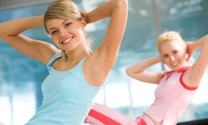 Life Lite Fitness Club: 5- or 10-Week Membership with Unlimited Classes at Life Lite Fitness Club (Up to a 57% Off)