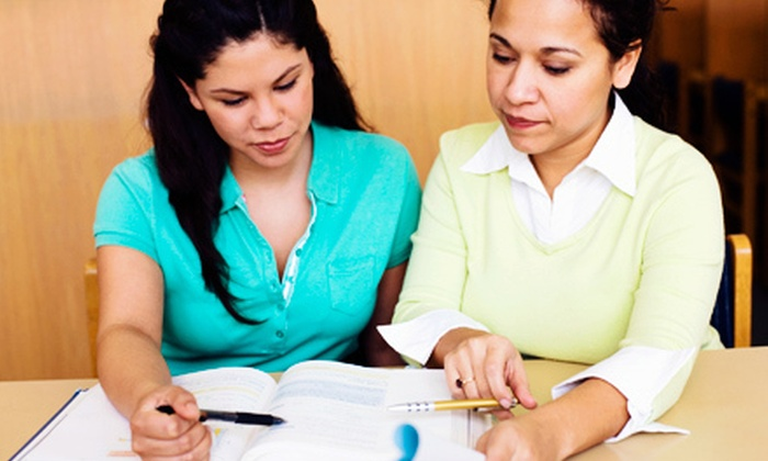 Tutor Doctor - Downtown: $75 for Four Hours of Private, In-Home Tutoring from Tutor Doctor ($220 Value)