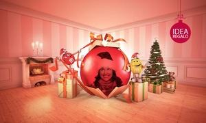 M&M's natalizie