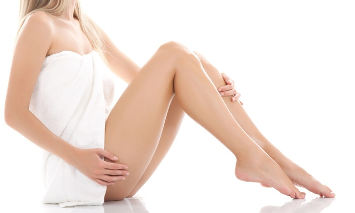 Pure Beauty Skin Care Med Spa - Rancho Santa Margarita: Laser Hair Removal for a Small, Medium, or Large Area at Pure Beauty Skin Care and Medical Spa (Up to 87% Off)