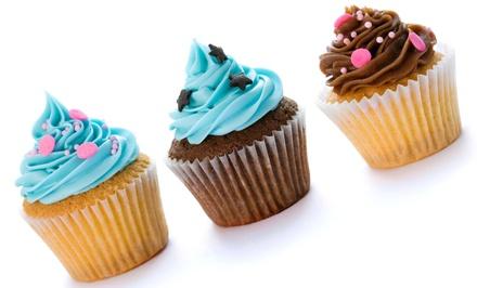20% Cash Back at Nomelie Cupcakes