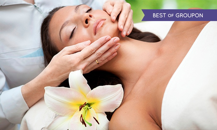 The Spa at Cibolo Canyon - Far North Central: $99 for a Winter Spa Package with Sugar Plum Facial, Massage, and Body Wrap at The Spa at Cibolo Canyon ($395 Value)