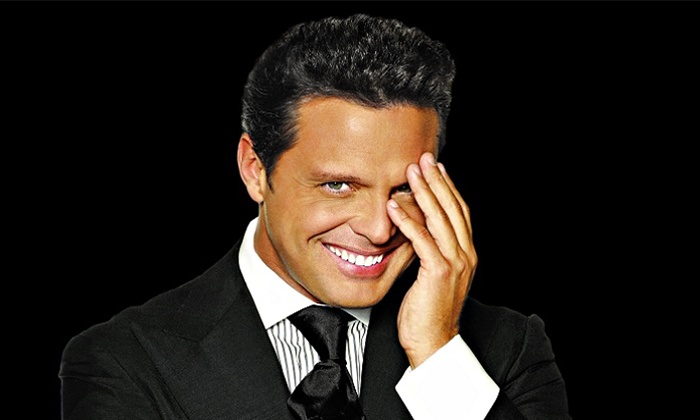 Luis Miguel - Comerica Theatre: Luis Miguel at Comerica Theatre on September 17 at 8 p.m. (Up to 34% Off)