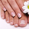 55% Off a No-Chip Manicure and Pedicure Package