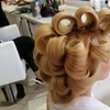 56% Off a Haircut with Shampoo and Style