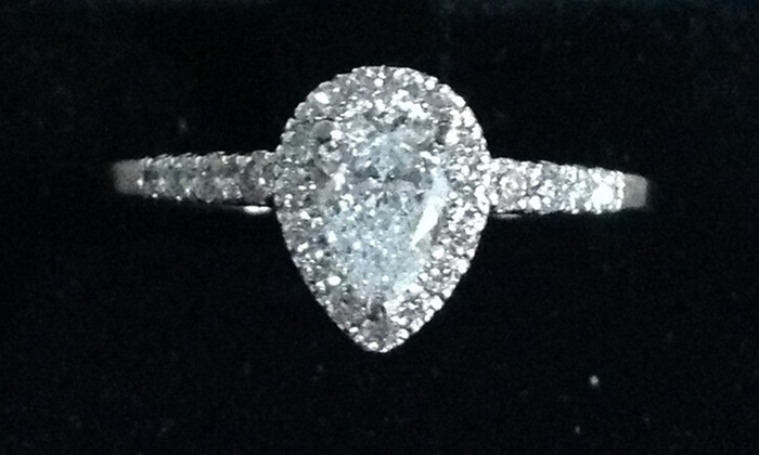 Marvals Jewellery - Burlington: Up to 50% Off Jewellery and Repairs at Marvals Jewellery