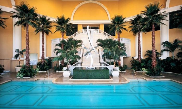 Borgata Hotel Deals Groupon