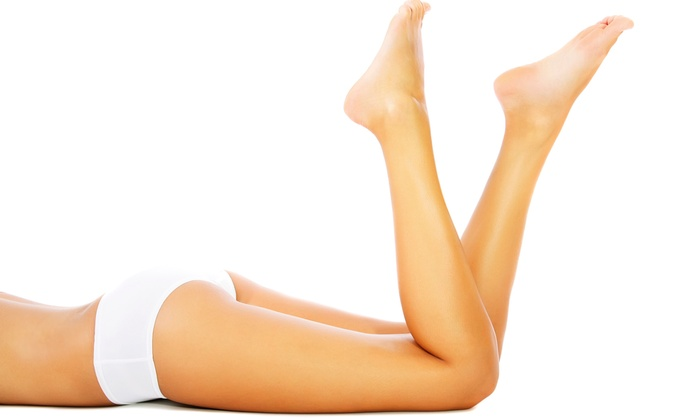 Mission Health - Calgary: Three or Five G5 Infrasound Cellulite Treatments at Mission Health (Up to 68% Off)