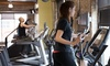 64% Off Fitness Classes and Drop-In Gym Visits
