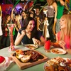 Señor Frog's – Up to 50% Off Mexican Food or Open Bar