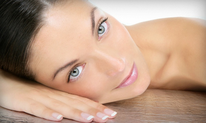 LaFace Salon - De Witt: Two Eyebrow, Lip, Bikini, or Brazilian Waxes at LaFace Salon (Up to 55% Off)