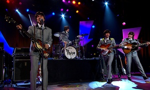 """The Fab Four"": The Fab Four at Carnegie of Homestead Music Hall on July 22 (Up to 54% Off)"