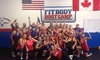 Fort Worth Fit Body Boot Camp - Benbrook: Four Weeks of Unlimited Boot-Camp Classes at Fort Worth Fit Body Boot Camp (70% Off)