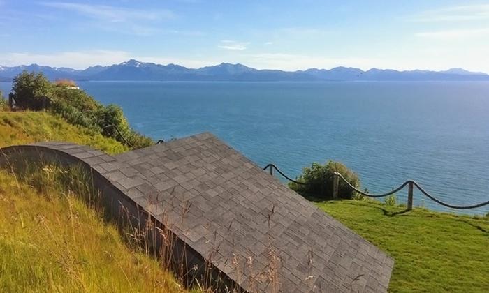 Kenai Peninsula Suites - Homer, AK: Two-Night Stay at Kenai Peninsula Suites in Homer, AK