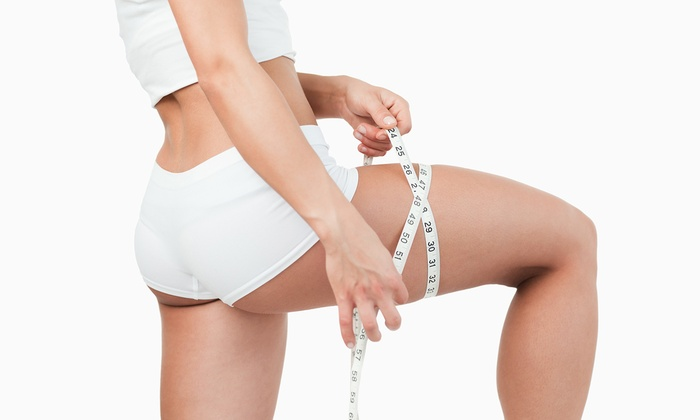 Natural Medicine Center - Garfield: One, Three, or Six Cellulite-Reduction Treatments at Natural Medicine Center (Up to 65% Off)