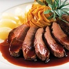 Half Off New American Fare at The Kings Contrivance Restaurant in Columbia