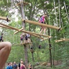 53% Off High Ropes Course at The Adventure Park at Nashville
