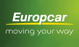Europcar: Europcar Car Hire Credit: $5 for $25 (min spend $120) or $10 for $50 (min spend $250) - Across Australia & New Zealand