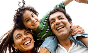 Doral Family Dental: $39 for Dental Checkup with X-ray and Basic Cleaning at Doral Family Dental ($330 Value)