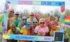 Color Burst 5K - Color Burst 5K: Enhanced Runner Registration for One or Two at Color Burst 5K on Saturday, July 23 (Up to 63% Off)