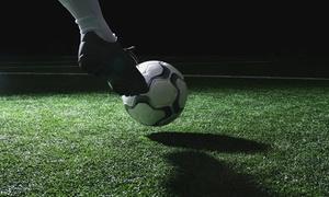 Footsal Pad: 1h ou 2h de padbol en salle pour 4 personnes (2 contre 2) dès 14,90 € avec Footsal Pad