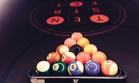Up to Three Hours of Pool Play at Ten Street