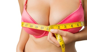Sensations Image: Non-Surgical Laser Breast Enhancement from R520 at Sensations Image (Up to 70% Off)