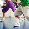 Up to 53% Off Zumba Classes