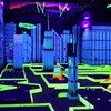 Up to 38% Off Interactive Activities at Glowzone