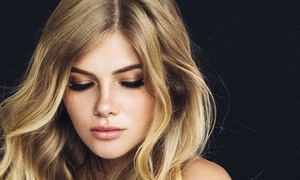 Up to 54% Off Extensions at Million Dollar Lashes by Sam