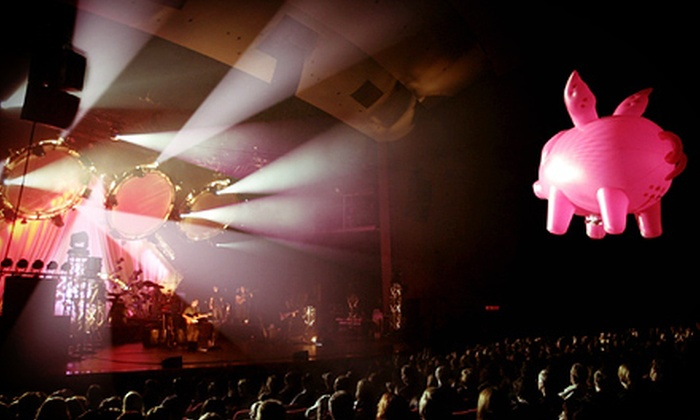 The Pink Floyd Experience - Murat Theatre at Old National Centre: $20 to See The Pink Floyd Experience at Murat Theatre at Old National Centre on Friday, February 22 (Up to $41.50 Value)