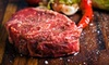 Up to 56% Off from The Great American Meat Company