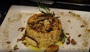 Dal Gladiatore: Menu gastronomique italien avec entrée, plat et dessert pour 2 personnes à 29,90 € au restaurant Dal Gladiatore