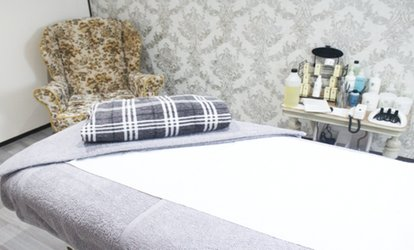 image for Manicure, Pedicure or Both at Protocol Clinic (Up to 57% Off)