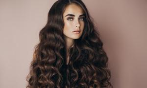 artifex Hair: Haarverlängerung mit bis zu 50 oder 80 Strähnen inkl. Schnitt bei artifex Hair (bis zu 63% sparen*)