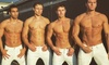 Muscles with Motion – Up to 54% Off Male Revue