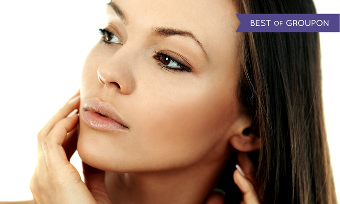 Dr. Barry Cohen - Multiple Locations: Juvéderm or Radiesse Package from Dr. Barry Cohen (Up to 69% Off)