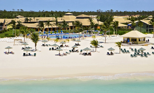 TripAlertz wants you to check out ✈ All-Inclusive Viva Wyndham Fortuna Beach Stay w/ Air, Taxes & Hotel Fees. Price per Person Based on Double Occupancy. ✈ All-Inclusive Bahamas Vacation with Airfare - All-Inclusive Bahamas Vacation