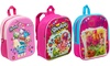 Sambro Girls' Shopkins Bag
