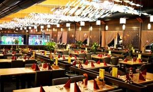 Shangri-La Restaurant: All-you-can-eat-Buffet und Getränke für 2 oder 4 Personen im Shangri-La Restaurant (bis zu 37% sparen*)