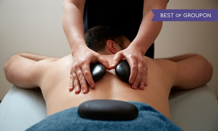 Massage1Spa - Westminster: Full-Body Massage with Add-Ons or Couples Foot-and-Body Massage at Massage1Spa (Up to 51% Off)