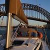 Sydney Harbour Sailing Tour